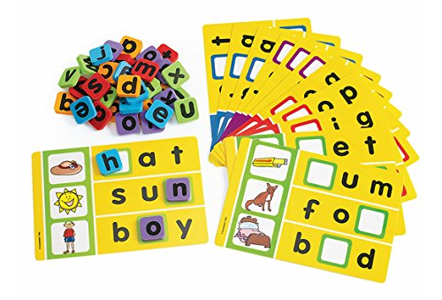 Excellerations Phonics Spelling Game (Item # PSG)