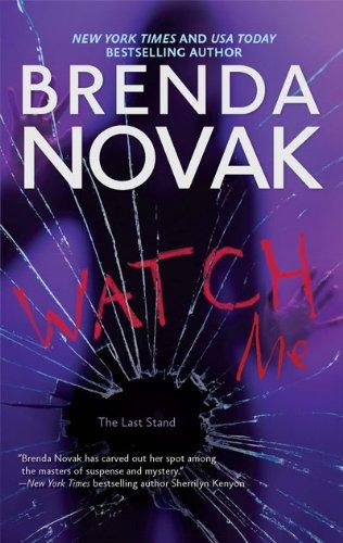 Watch Last Stand Brenda Novak