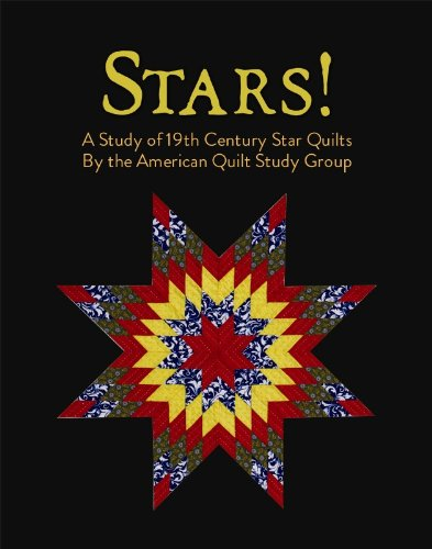 - Stars!: A Study of 19th Century Star Quilts