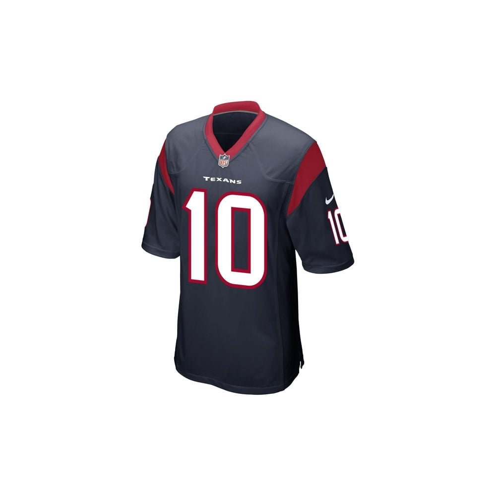 0d87825c Amazon.com : Nike Men's DeAndre Hopkins Houston Texans Game Jersey : Sports  Fan Jerseys : Sports & Outdoors