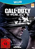 Call of Duty: Ghosts (100% uncut) - [Nintendo Wii