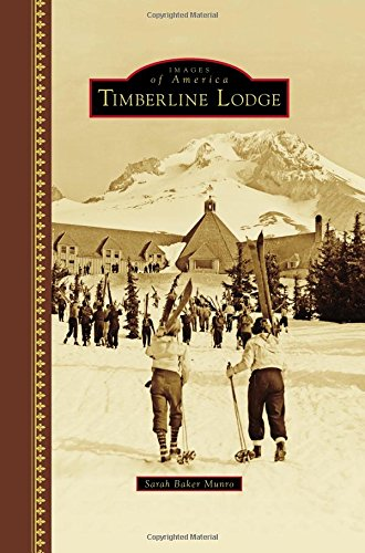 Timberline Lodge (Images of ()