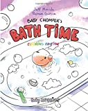 Baby Chomper's Bath Time: Coloring Edition (Nuggies) (Volume 6)