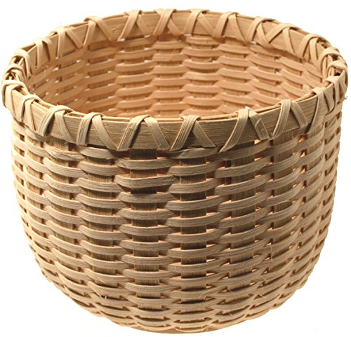 Basket Making Materials