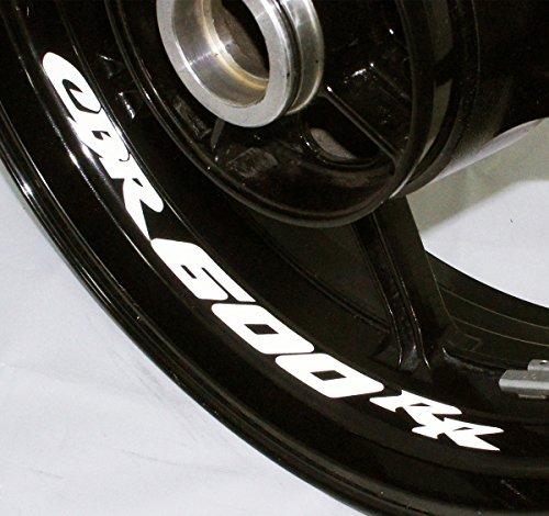 Honda Motorcycle Rims - 8