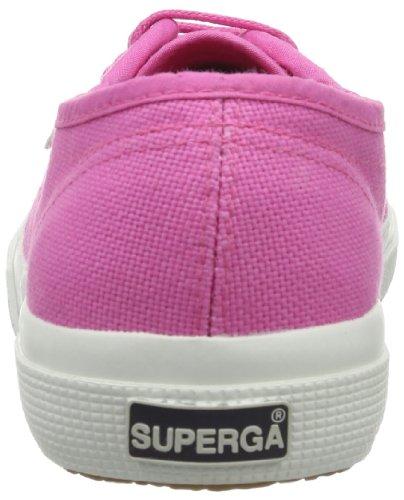 Superga 2750 Cotu Classic, Zapatillas Unisex Rosa (Fuchsia)