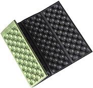 Shaoyao Outdoor Moisture-Proof Folding Cushion, Portable Non-Slip Honeycomb Cushion, XPE Four Fold Picnic Mat