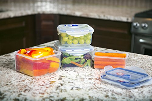 STOREFRESH FOOD CONTAINERS ...