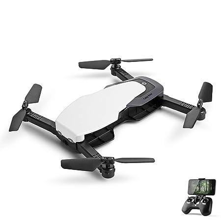 FPV RC Drone con 720P cámara 120 ° FOV Live Video WiFi Quadcopter ...