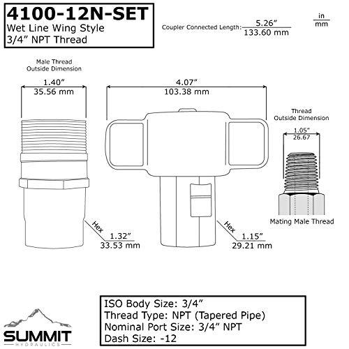 5//8 x 123 OC Rubber D/&D PowerDrive BX120 V Belt