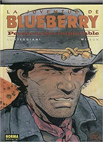 gratis comic teniente blueberry