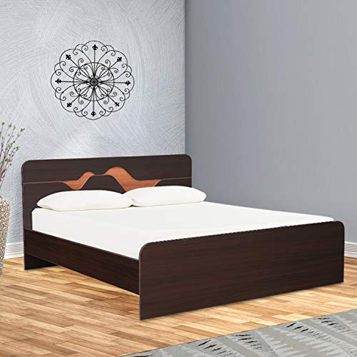 HomeTown Tweady King Bed Without Storage