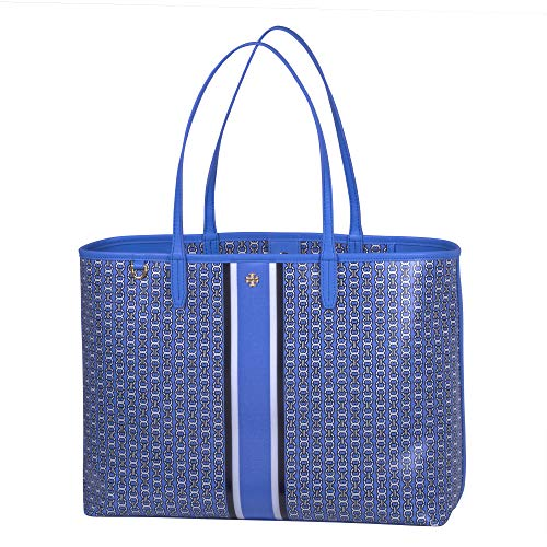 Tory Burch Blue Handbag - 1