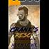 Crank's Rescue (Hell Raiders MC Book 6)