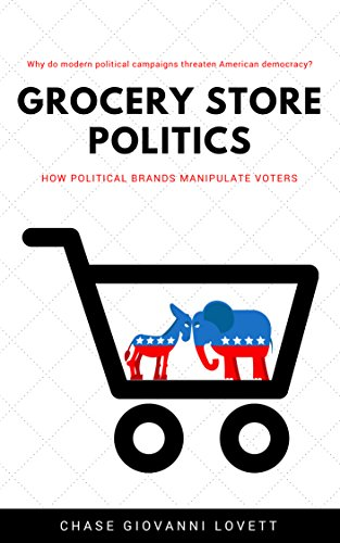 Grocery Store Politics: How Political Brands Manipulate Voters
