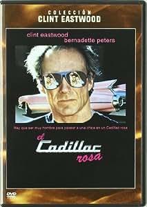 El Cadillac Rosa [DVD]