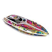 Traxxas 3810 Blast Race Boat