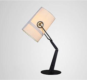 Lámpara de escritorio de diseño italiano/lámpara de dormitorio ...
