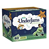 Pampers Underjams for Boys, L/xl, Size 8