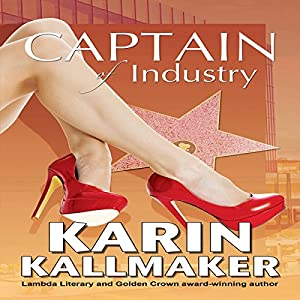 Captain of Industry Audiobook