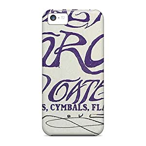 Excellent Hard Phone Covers For Iphone 5c (yRd8426Rnrd) Unique Design High Resolution Grateful Dead Image
