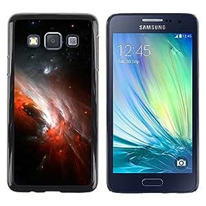 Stuss Case / Funda Carcasa protectora - Clash Of The Cloud Forces - Samsung Galaxy A3