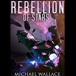 Rebellion of Stars Audiobook