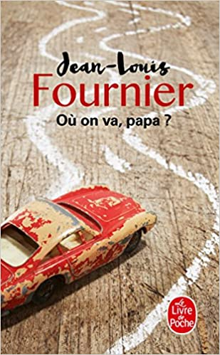 Buy Ou On Va Papa Le Livre De Poche Book Online At Low