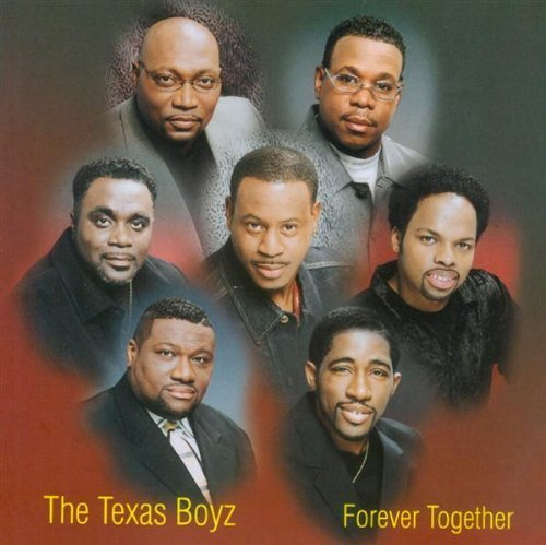 2002 Blackberry - Forever Together by Texas Boyz (2002-05-21)