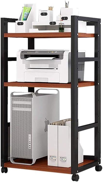 ZUOAO Tablero para Impresora de múltiples Capas estantería ...