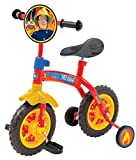 Fireman Sam 2 In 1 Training Bike