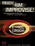Ready, Aim, Improvise!: Exploring the Basics of Jazz Improvisation (Book & 2 CDs)