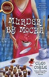 Murder by Mocha (A Coffeehouse Mystery Book 10)