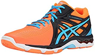 ed62a44295c58 ASICS Men's GEL-Netburner Ballistic MT Volleyball Shoe (B00UBZNQSC ...