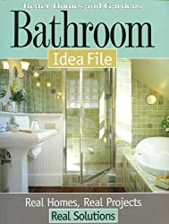 Bathroom Idea File (Better Homes and Gardens Home)