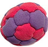 It's Ridic! Round Stall Sand Filled 32-panel Hacky Sack Footbag