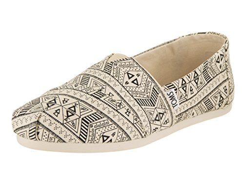 6044efbcc842c TOMS Women's Navy Canvas Classic 001001B07-NVY - Buy Online in Oman ...