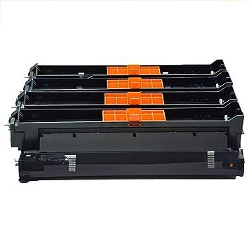 Compatible Oki C9600 C9800 9850 Cartucho de tóner Impresora ...