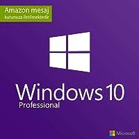 Windows 10 Pro 32/64 bit Dijital Ürün Anahtarı