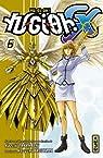 Yu-Gi-Oh ! GX, tome 6 : Kaiser Ryô !!  par Takahashi