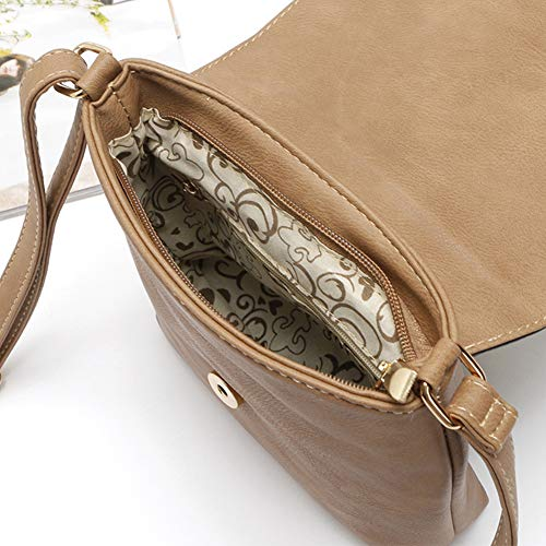 Gris Pour Sac Femme Yoome Beige Bandoulière S Yoos093 beige vf7WwqTF
