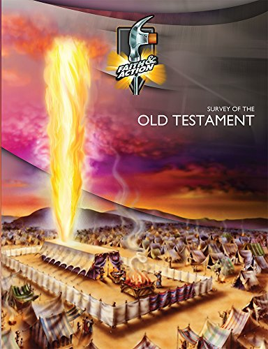 survey of the old testament - 3