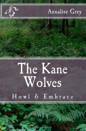 Embrace Kane Wolves 2 By Annalise Grey