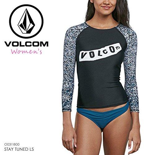 Volcom Rash Guard Stay Tuned LS