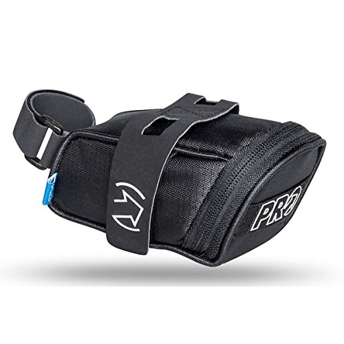 PRO Medi Strap Bicycle Saddle Bag