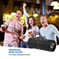 Sbode Bluetooth Speaker Portable Waterproof Outdoor Wireless Speakers Enhanced Bass, Sync Together, Built in Mic, TF Card, Auto Off, FM Radio Beach, Shower & Home