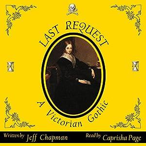 Last Request Audiobook