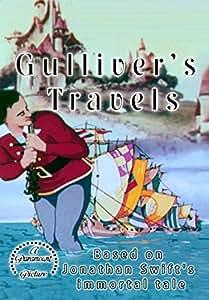 Gulliver S Travels Remastered