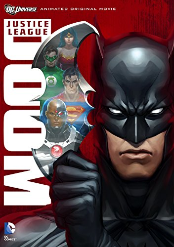 Justice League: Doom Film