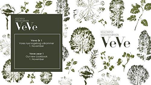 Veve : Vegetarisk køkken (Danish Edition) by Henrik Yde